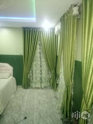 Quality Curtains   Home Accessories for sale in Lagos State, Yaba