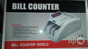 Bill Counting Machine   Store Equipment for sale in Lagos State