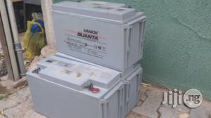 Strong Atm Tel Battery   Solar Energy for sale in Lagos State, Gbagada