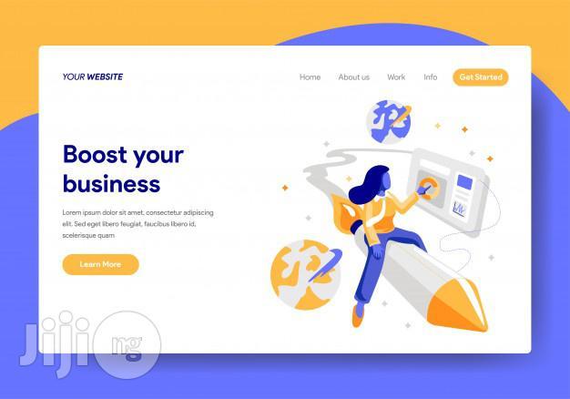 Web Design | Professional Website Design
