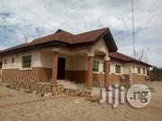 4 Bedroom Bungalow At Shagari Estate , Akure With Detached 2 Bedroom | Houses & Apartments For Sale for sale in Ondo State, Akure