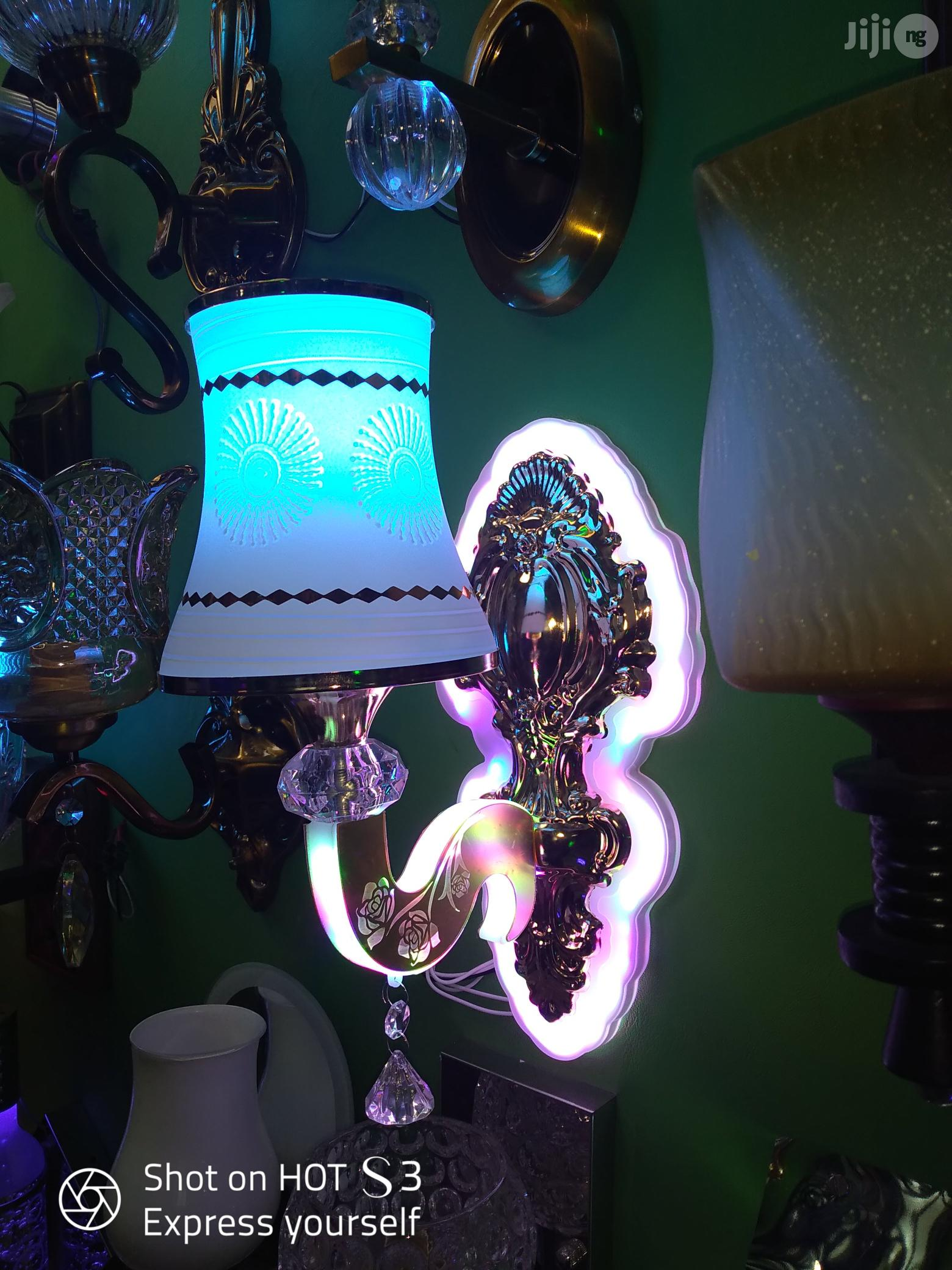 LED Wallbracket.   Home Accessories for sale in Ojo, Lagos State, Nigeria