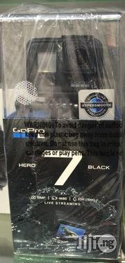 Gopro HERO7 Black | Photo & Video Cameras for sale in Rivers State, Port-Harcourt
