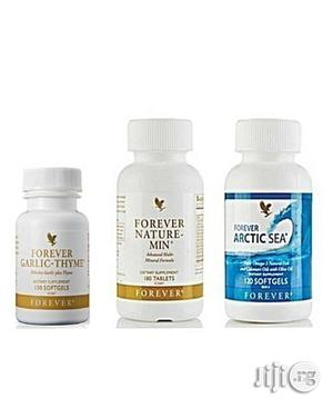 Forever Living Forever Product, Diabetes / Blood Sugar Removal Combo | Vitamins & Supplements for sale in Lagos State, Ikeja