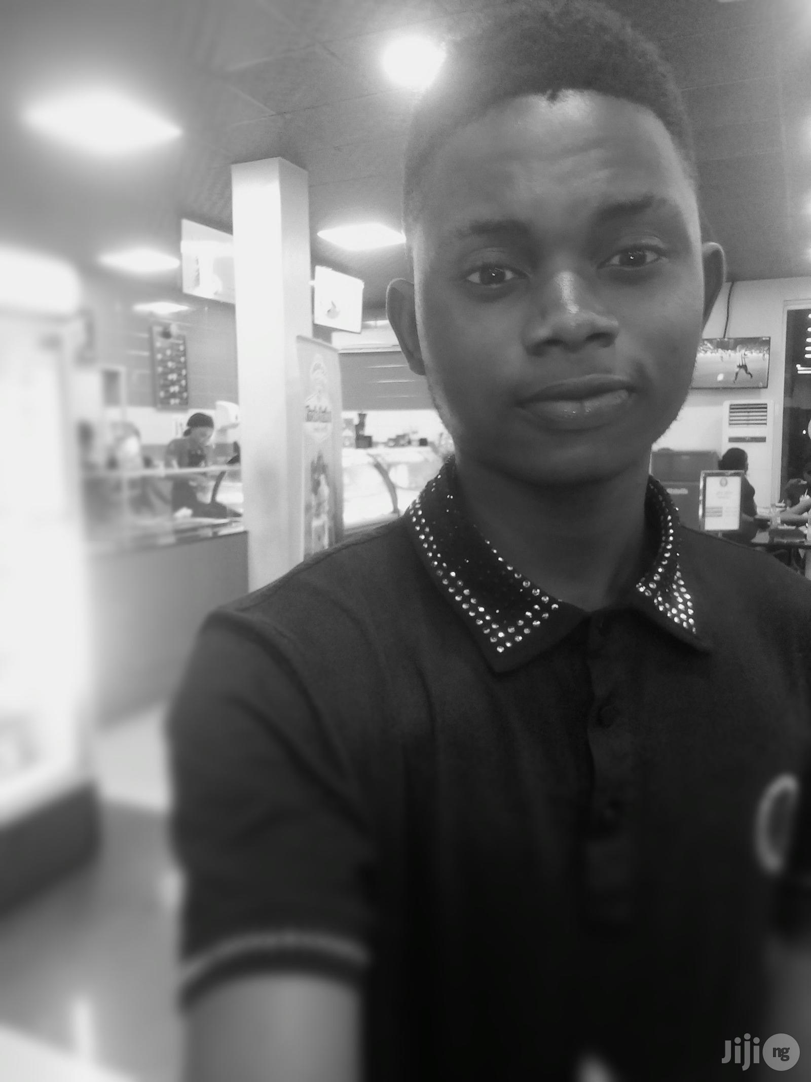 Business Manager (Ogun