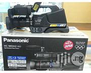 Panasonic HC-MDH2 Profesional AVCHD Shoulder Mount Camcorder (PAL)   Photo & Video Cameras for sale in Abuja (FCT) State, Wuse 2