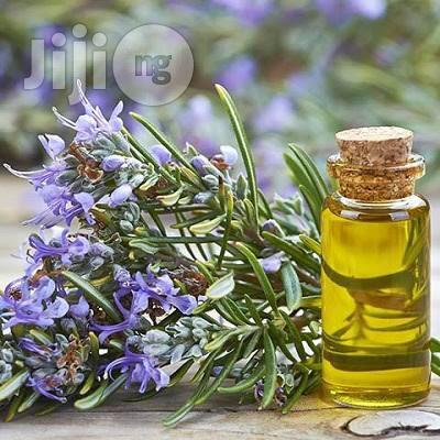Pure Rosemary Oil 30ml | Skin Care for sale in Uyo, Akwa Ibom State, Nigeria