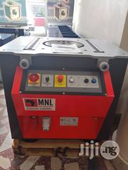 OFMER Rebar Bending Machine | Manufacturing Equipment for sale in Ogun State, Obafemi-Owode