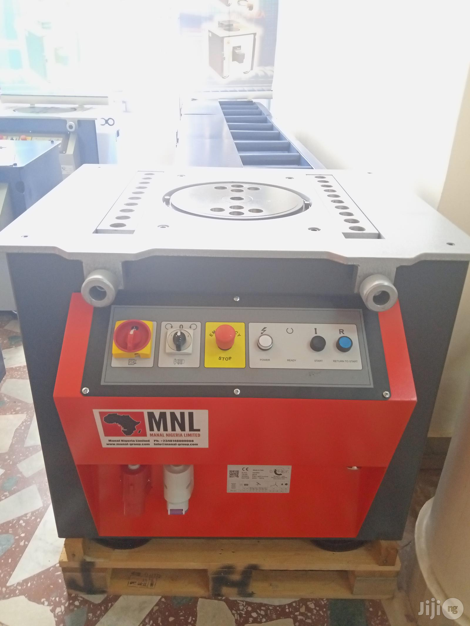 OFMER Rebar Bending Machine   Manufacturing Equipment for sale in Obafemi-Owode, Ogun State, Nigeria