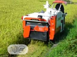 Rice Harvesters Available for Sale   Farm Machinery & Equipment for sale in Abuja (FCT) State, Gudu