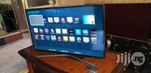 """Samsung Smart Full HD 3D Led TV 40""""   TV & DVD Equipment for sale in Lagos State, Ojo"""