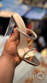 Liliana Block Heel Slippers | Shoes for sale in Lagos State, Lagos Island