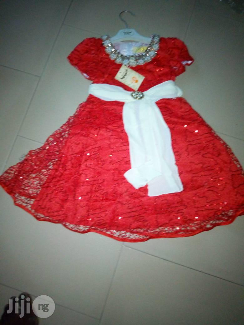 Beautiful Girls Dress (Wholesale and Retail)