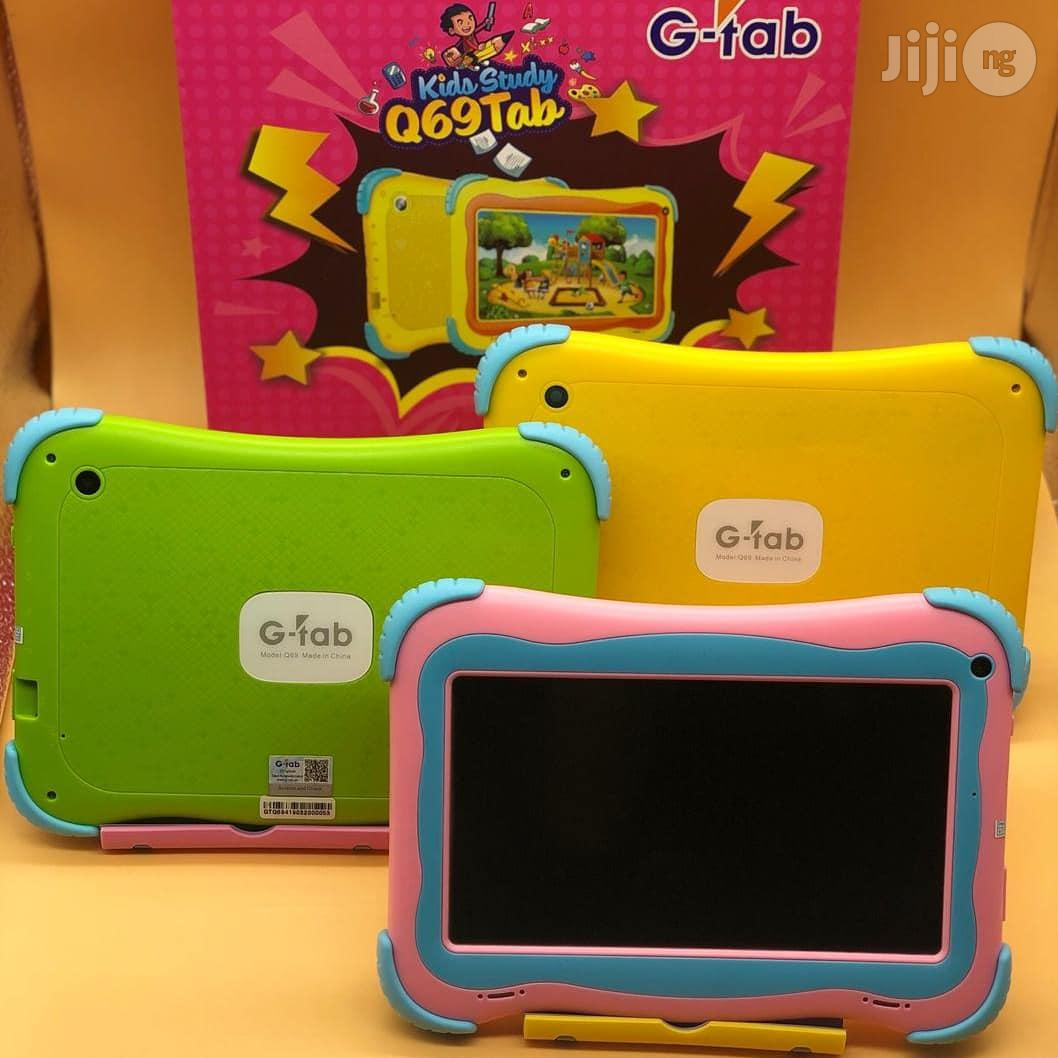 """Archive: Tablet 8.9"""" Inches Pink 8 GB"""
