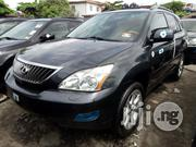 Lexus RX 350 2008 Gray | Cars for sale in Lagos State, Apapa