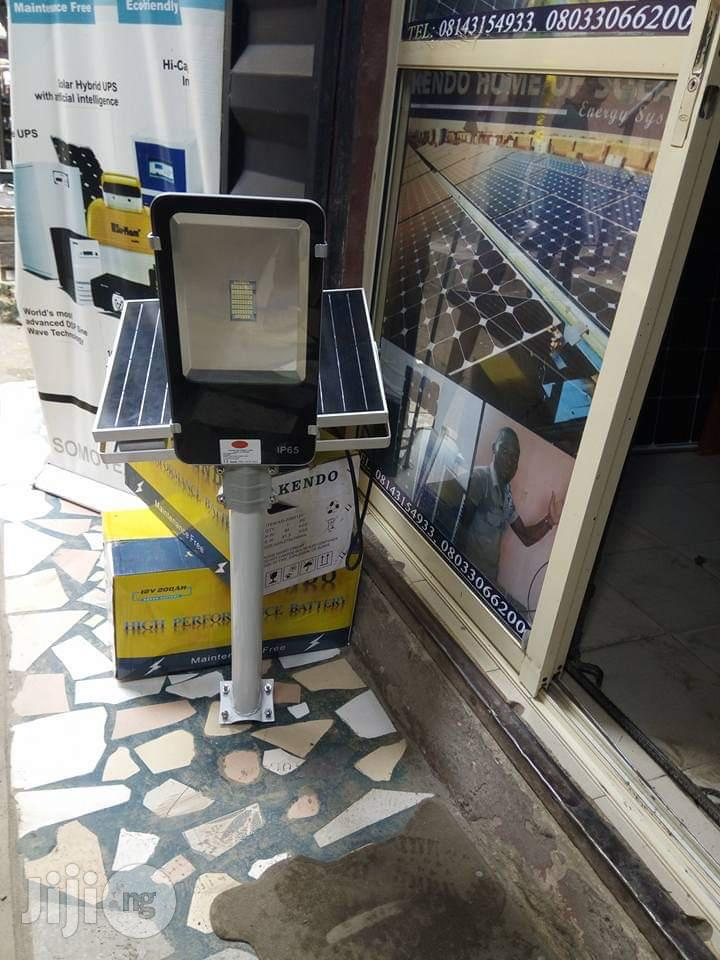 All In One Solar Street Lights | Solar Energy for sale in Ojo, Lagos State, Nigeria