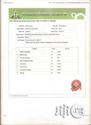 Secretary Job | Computing & IT CVs for sale in Osun State, Isokan