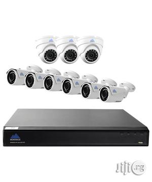 Installation Of CCTV Security Camera   Building & Trades Services for sale in Rivers State, Port-Harcourt