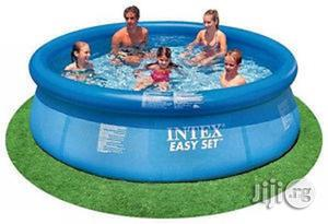 10ft X 30'' Inflatable Swimming Pool | Sports Equipment for sale in Lagos State, Surulere