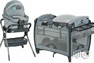 Graco Baby 2in1 Bed | Children's Furniture for sale in Lagos State, Lagos Island (Eko)