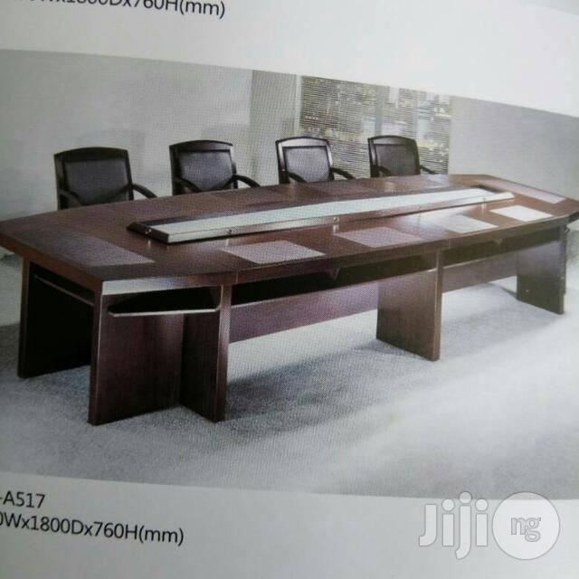Conference Table by 10