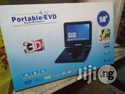 Portable Evd, Dvd, Vcd, Cd Player   TV & DVD Equipment for sale in Lagos State, Ikeja