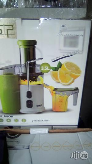 Juicer Dispencer | Kitchen Appliances for sale in Lagos State, Ojo