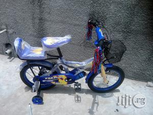 Children Bicycle 16 Inches   Toys for sale in Rivers State, Port-Harcourt