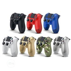 Dualshock 4 Wireless Controller Pad - Special Edition | Accessories & Supplies for Electronics for sale in Lagos State, Ikeja