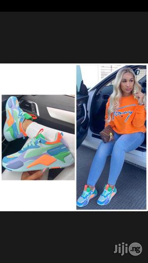 Classic Unisex Sneakers | Shoes for sale in Lagos State