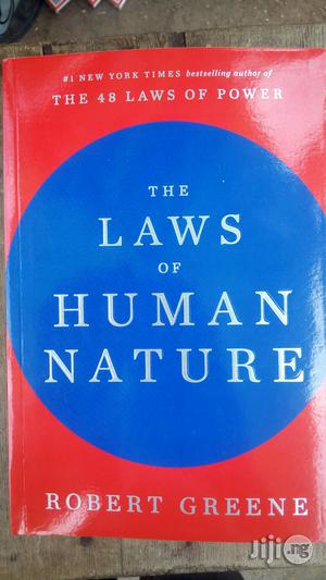 The Law of Nature by Robert Greene | Books & Games for sale in Lagos State, Yaba