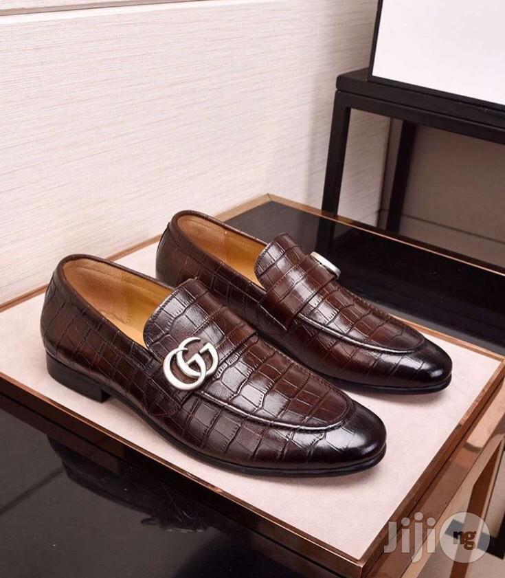 Original Gucci Classic Corporate Men