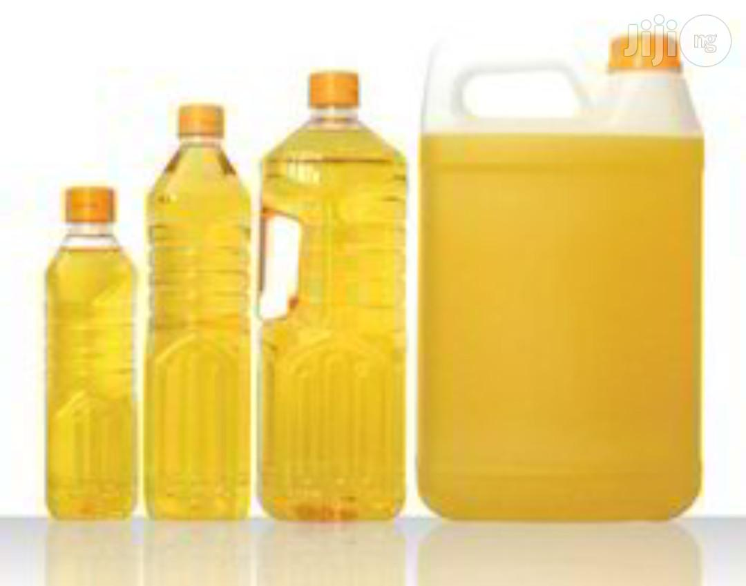 Organic Coconut Oil 1 Liter