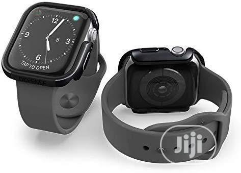 X-Doria Defense Edge 44mm Apple Watch Series 4 Case