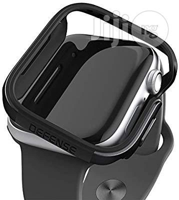 X-Doria Defense Edge 44mm Apple Watch Series 4 Case | Smart Watches & Trackers for sale in Ikeja, Lagos State, Nigeria