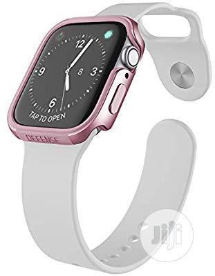 X-Doria Defense Edge 40mm Apple Watch Series 4 Case