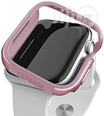 X-Doria Defense Edge 40mm Apple Watch Series 4 Case | Smart Watches & Trackers for sale in Ikeja, Lagos State, Nigeria