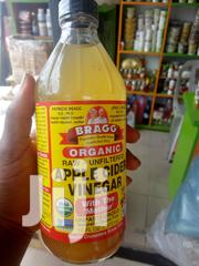 Raw Unflitered Apple Cider Vinegar | Vitamins & Supplements for sale in Lagos State, Amuwo-Odofin