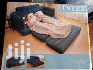 2-1 Inflatable Bed and Couch | Furniture for sale in Lagos State, Surulere