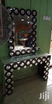 Console Table And Mirror | Home Accessories for sale in Lagos State, Ajah
