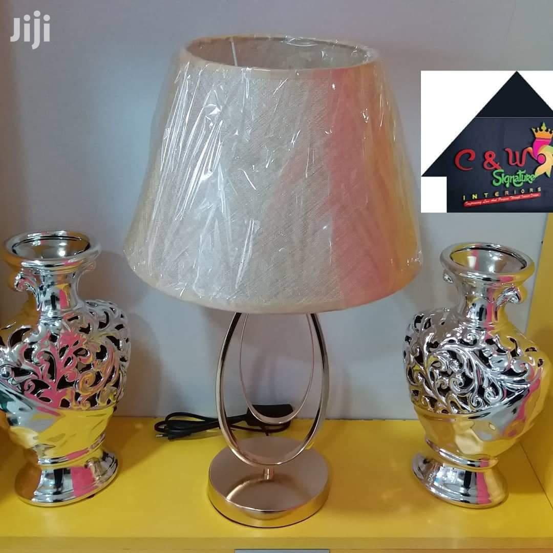 Table Lamps | Home Accessories for sale in Maryland, Lagos State, Nigeria