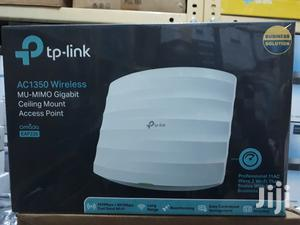Tp-Link AC1350 WL MU-MIMO Gigabit Ceiling Mount EAP225 | Networking Products for sale in Lagos State, Ikeja