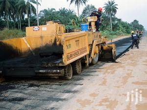 Asphalt & Bitumen Supply And Road Construction | Building & Trades Services for sale in Lagos State, Yaba