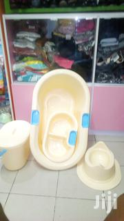 Mother Care Baby Bath Set | Baby & Child Care for sale in Lagos State, Surulere