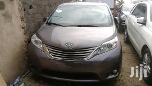 Toyota Sienna 2011 XLE 7 Passenger Mobility Gray | Cars for sale in Lagos State, Amuwo-Odofin