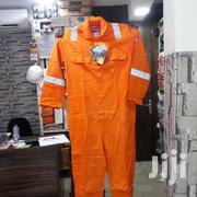 Fire Reterdant Coverall | Safety Equipment for sale in Lagos State, Badagry