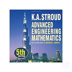 Advanced Engineering Mathematics   Books & Games for sale in Lagos State, Oshodi
