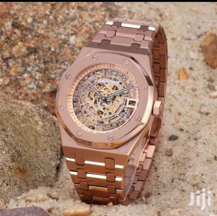 Original and Classic New Unique Ap Wristwatch