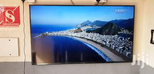 60 Inches UHD 4k Samsung Smart Flat Led TV   TV & DVD Equipment for sale in Lagos State, Ojo