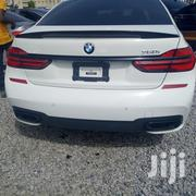 New BMW 7 Series 2018 White | Cars for sale in Abuja (FCT) State, Durumi
